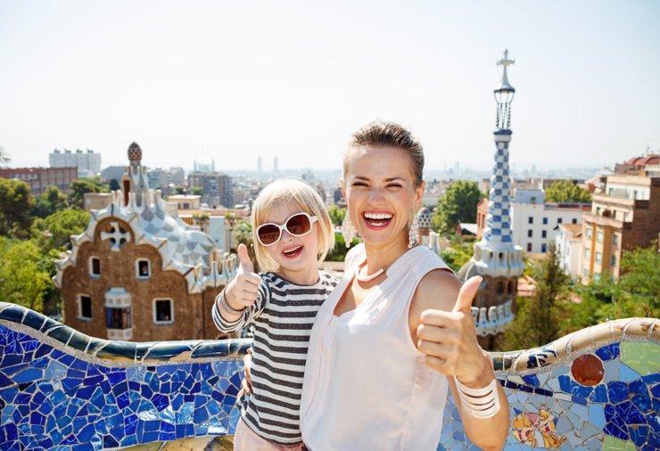 Как купить недвижимость и получить ВНЖ в Испании?