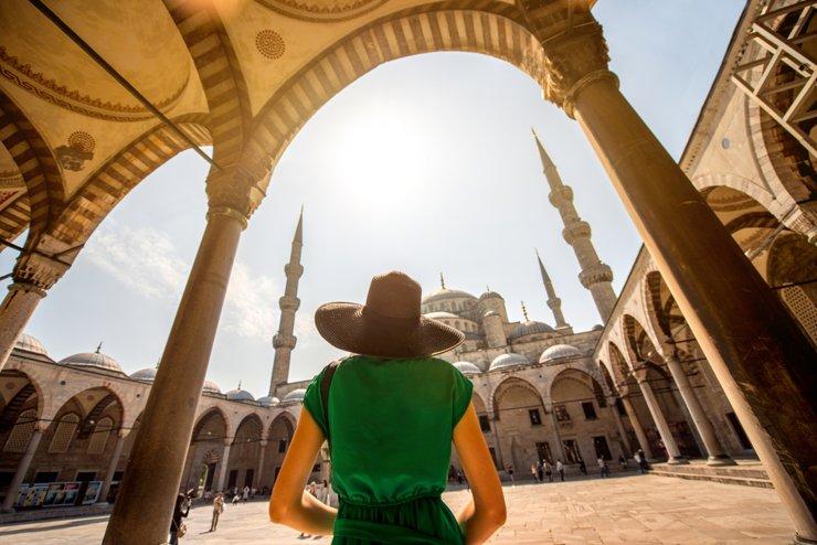 Покупка жилья и получение ВНЖ в Турции