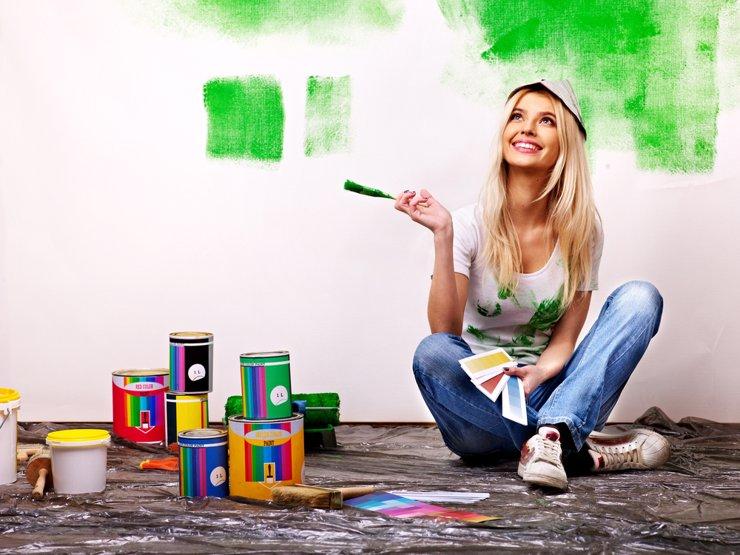 Как сделать ремонт в квартире экономно и качественно?