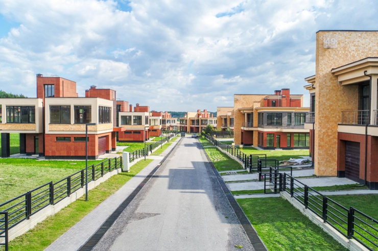 Перспективы развития районов Новой Москвы