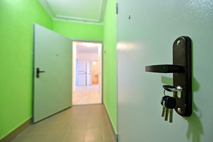 До конца года документы на реновационное жилье получат 5 тысяч человек