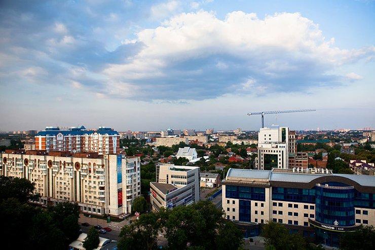 Через три года появится новый Генплан Краснодара