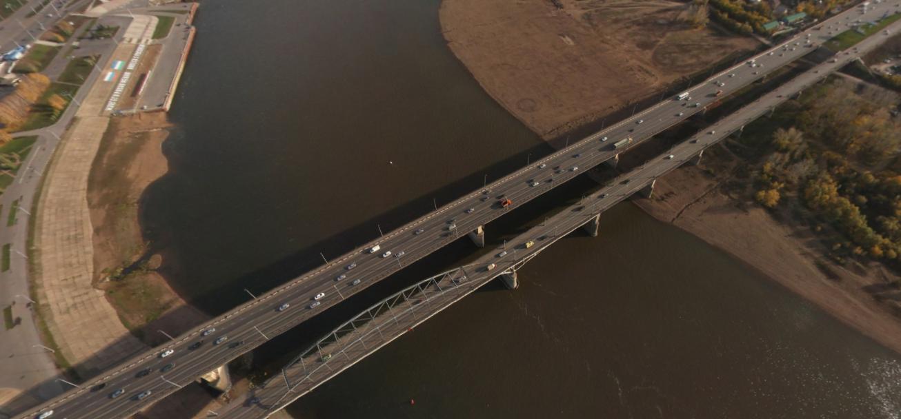 Власти Башкирии обещали взяться за ремонт мостов