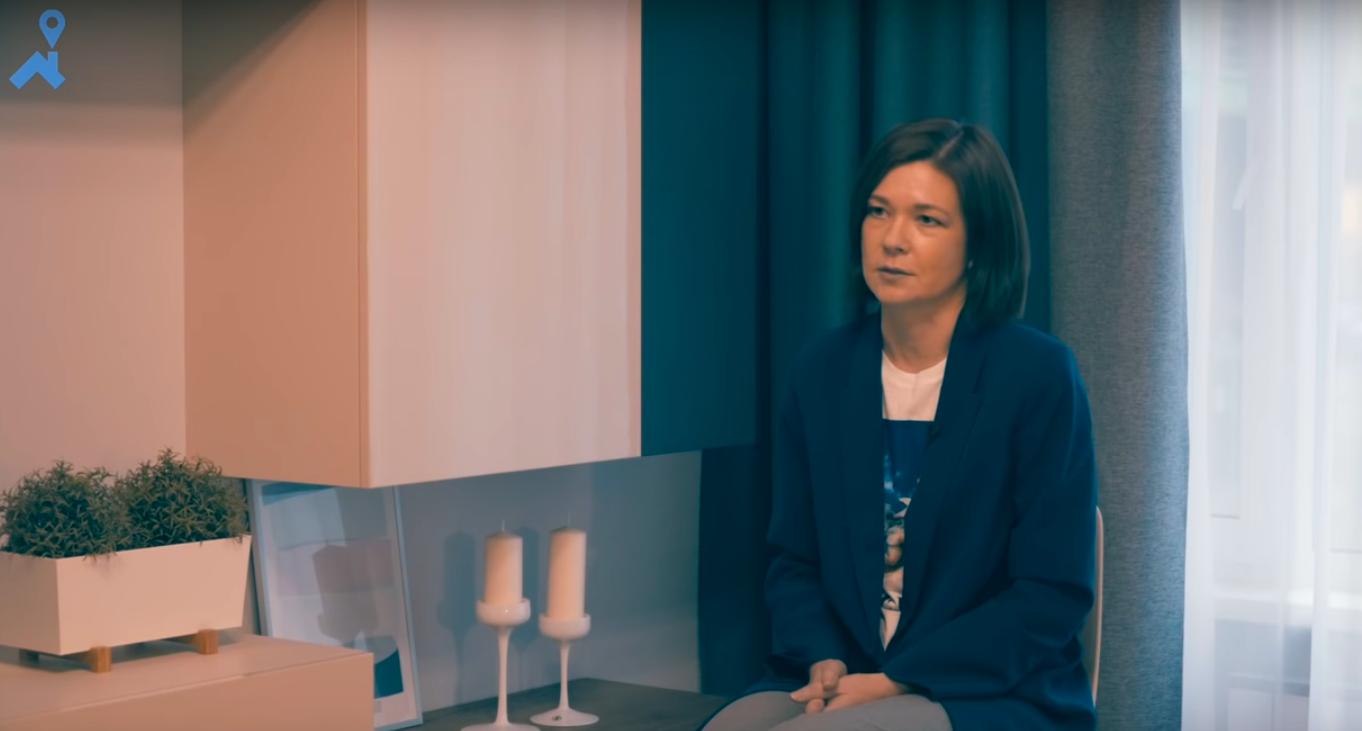Видео. Квартира с отделкой: за и против