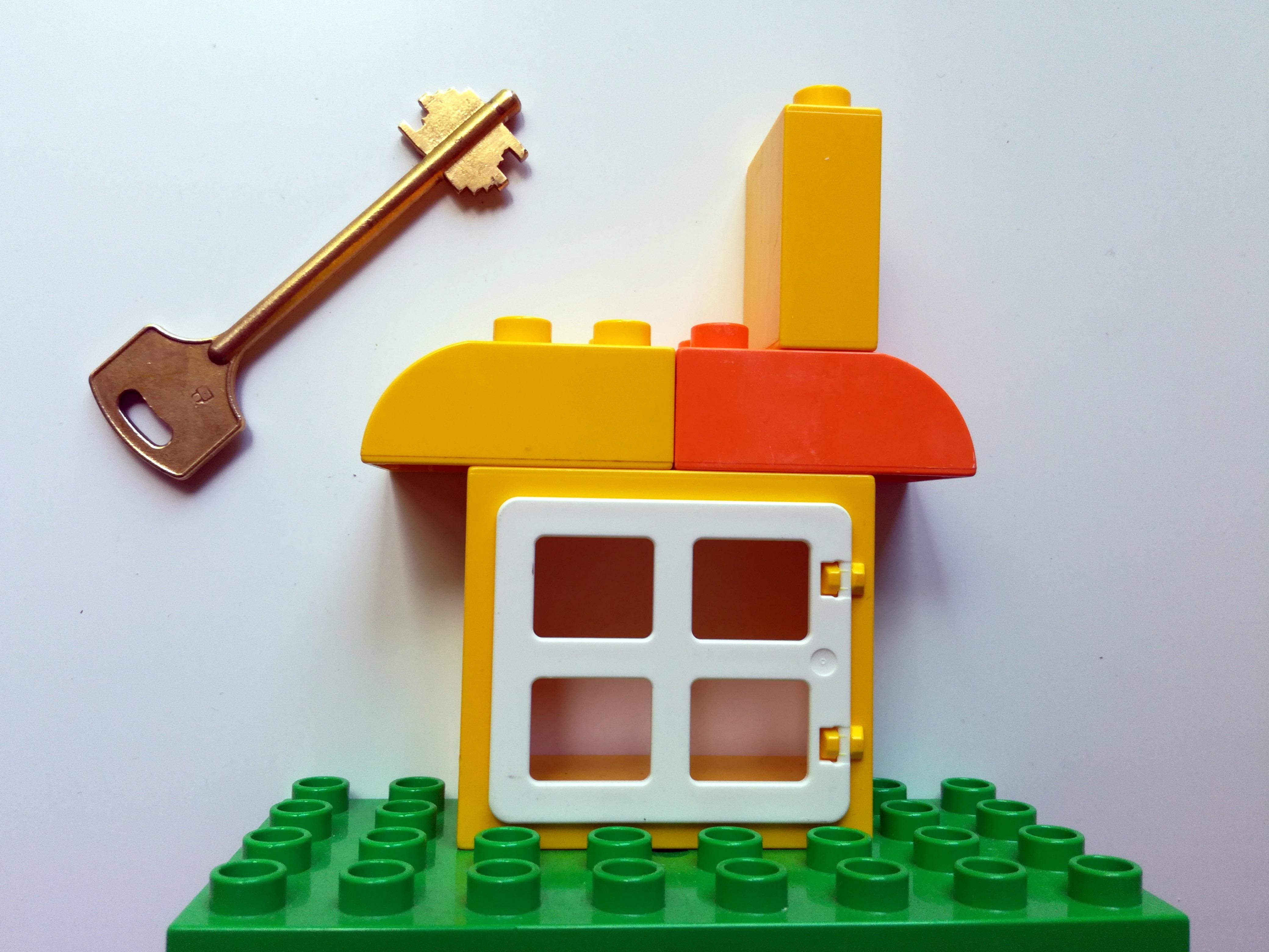 Ипотека на загородном рынке. Сложно, но можно
