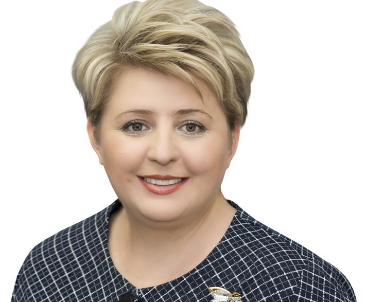 Наталья Глебова: «Мы на самом острие потребительского спроса»