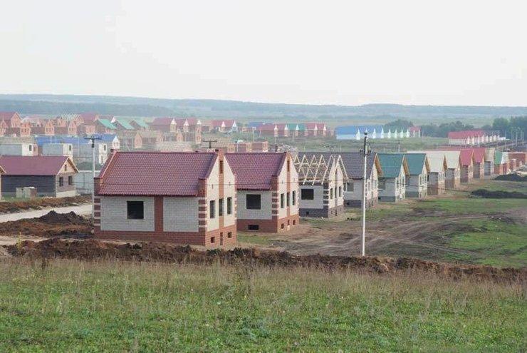 23 многодетным семьям в Краснодаре предоставили участки под ИЖС