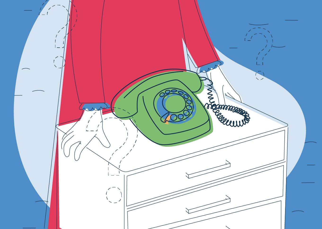 Секреты успешной продажи, ч.9. Что делать, если нет звонков?