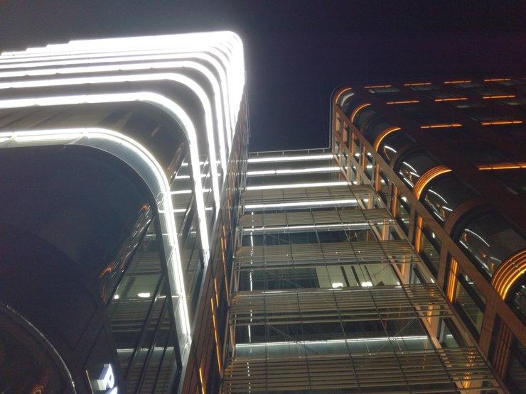 В Башкирии запускают новую программу по освещению улиц