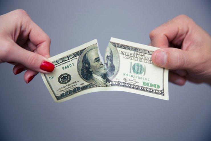 Как поделить деньги?