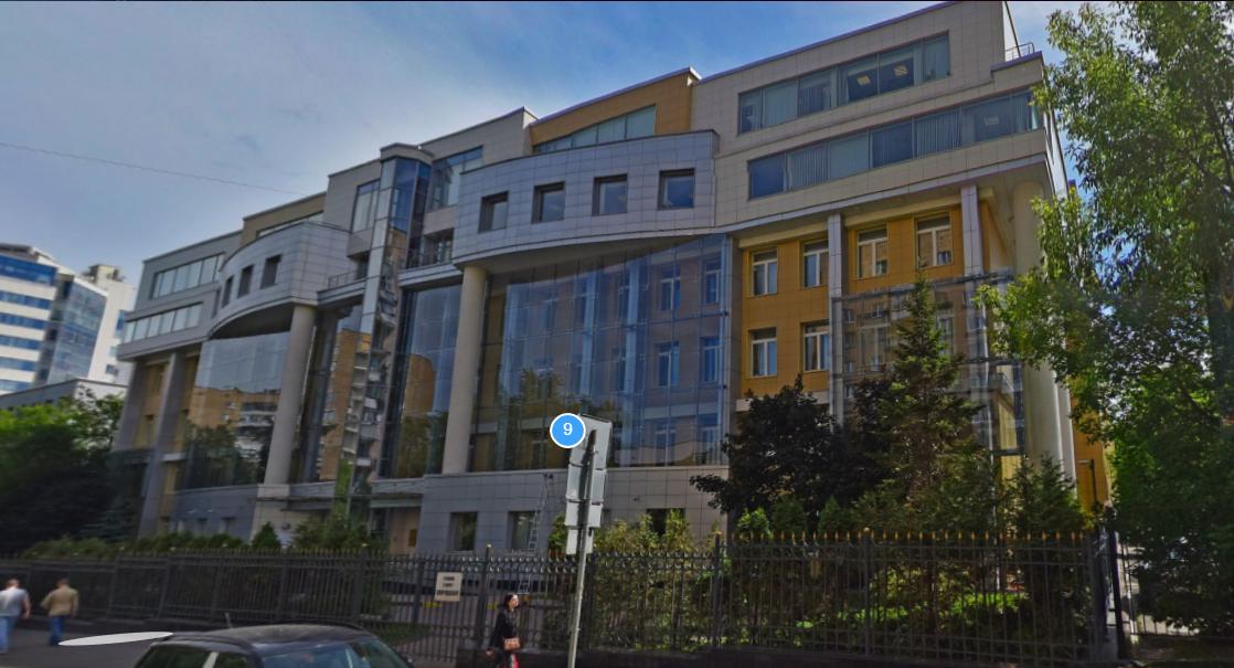 В Москве назначен новый замглавы Мосгосстройнадзора