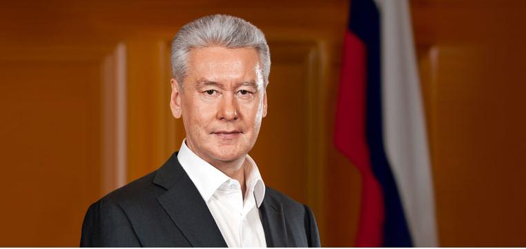 Собянин ответил на критику в адрес мэрии
