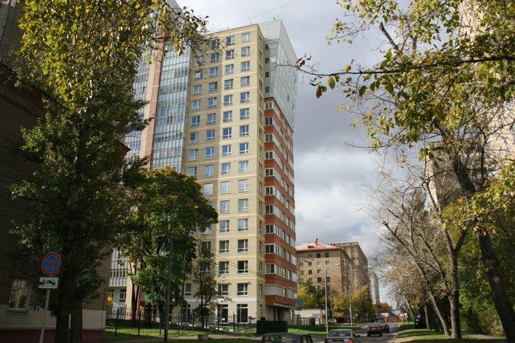В Петербурге введено на 36,1% меньше жилья, чем планировалось