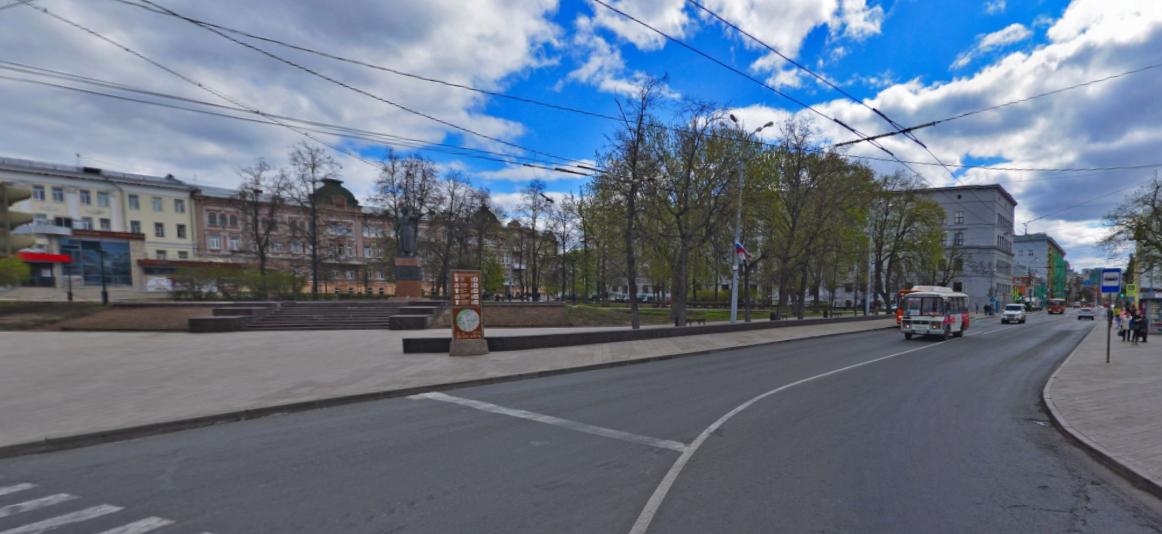 Нижний Новгород вошел в список наиболее комфортных городов планеты