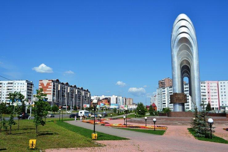 Как Альметьевск стал «столицей мира»