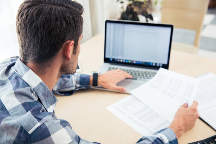 Сделки с недвижимостью массово переводят в интернет