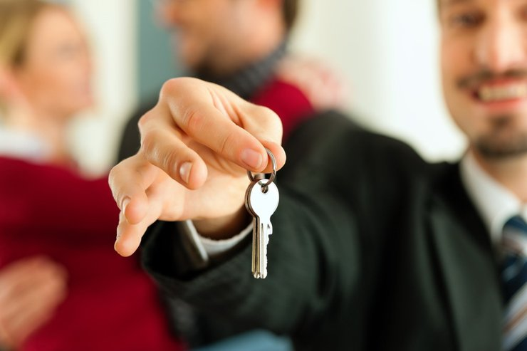 Как сдать квартиру без посредников?