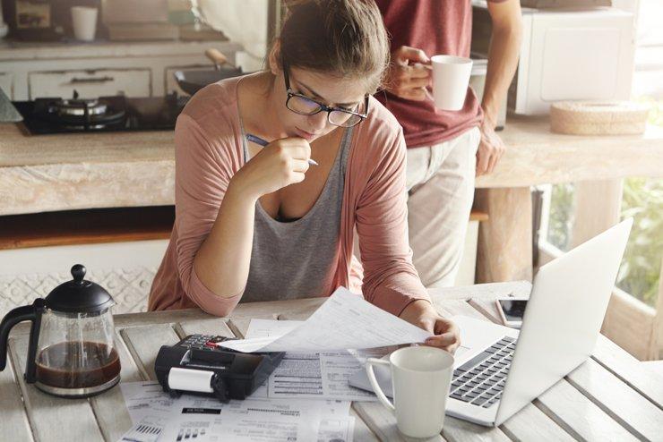 Налоговый вычет: как это работает?