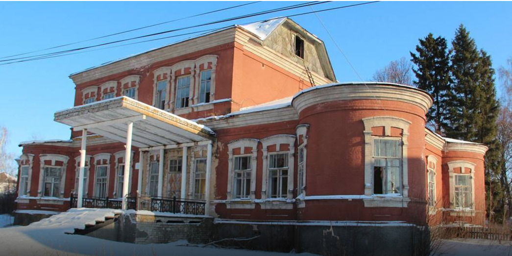 Ульяновские власти за бесценок распродают усадьбы