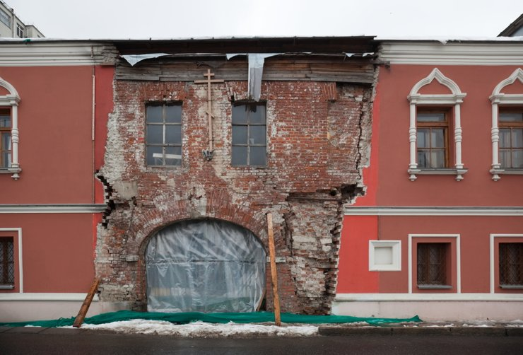Власти Нижнего Новгорода сократят сроки капремонта