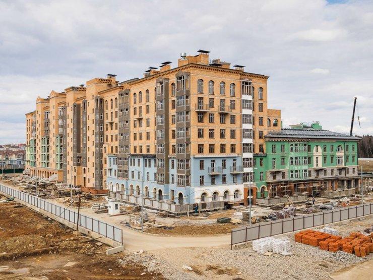 Дольщикам Urban Group сообщат о выдаче ключей не позже апреля