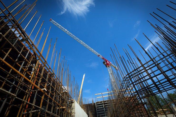 По соседству с «Москва-Сити» появится еще один крупный комплекс