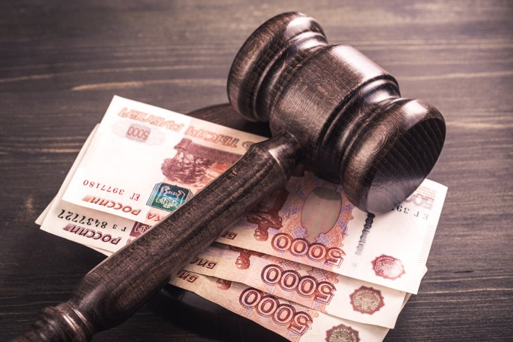 Нижегородцы получили штрафов на 13,6 млн рублей за нарушения земельного кодекса