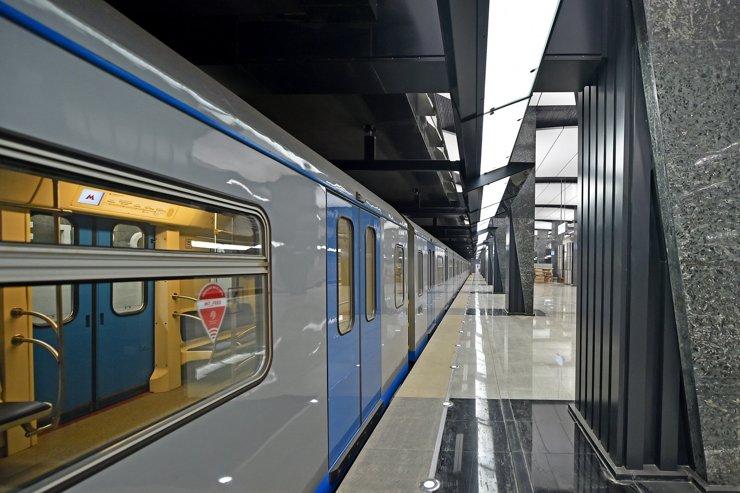 В столичном метро хотят ввести зональную тарификацию
