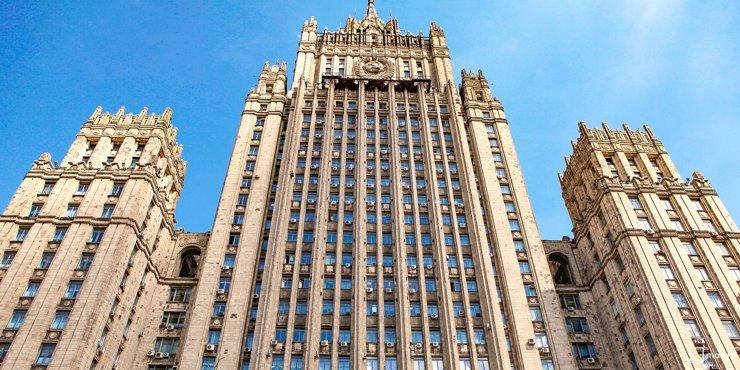 На портале «Узнай Москву» добавлены маршруты по «посольским» местам