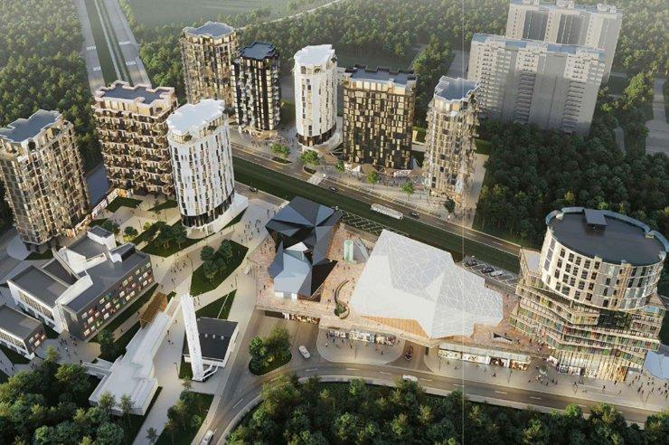 Жидкин: более трети москвичей задумываются о переезде в Новую Москву