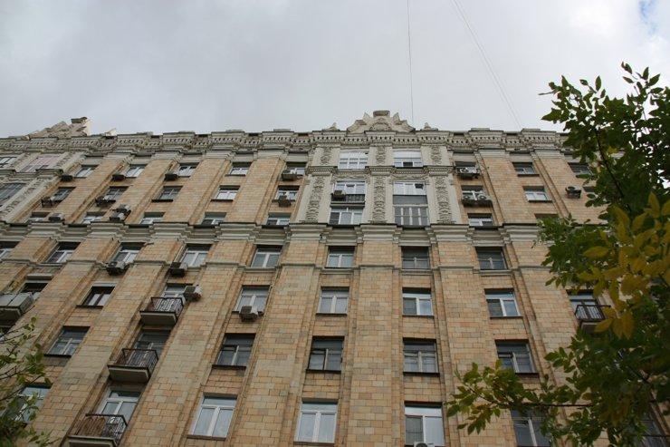 Москвичи стали реже жаловаться на содержание домов