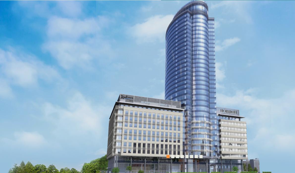Власти Москвы отчитались о вводе гостиниц в 2018 году