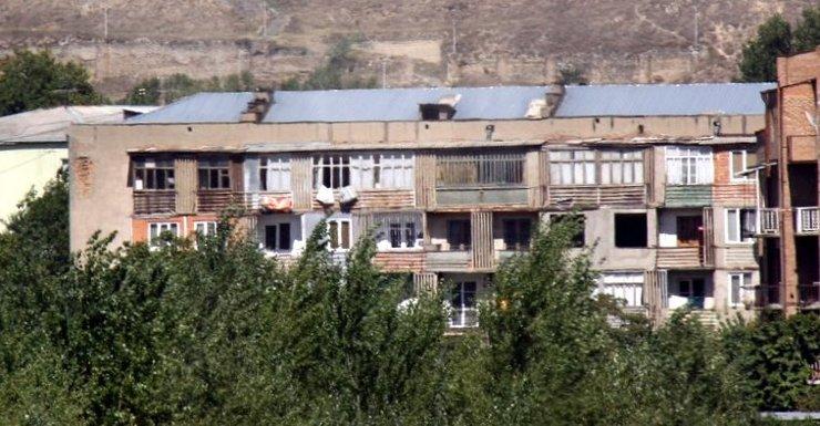 Ветхие дома будут ремонтировать в рамках программы капремонта