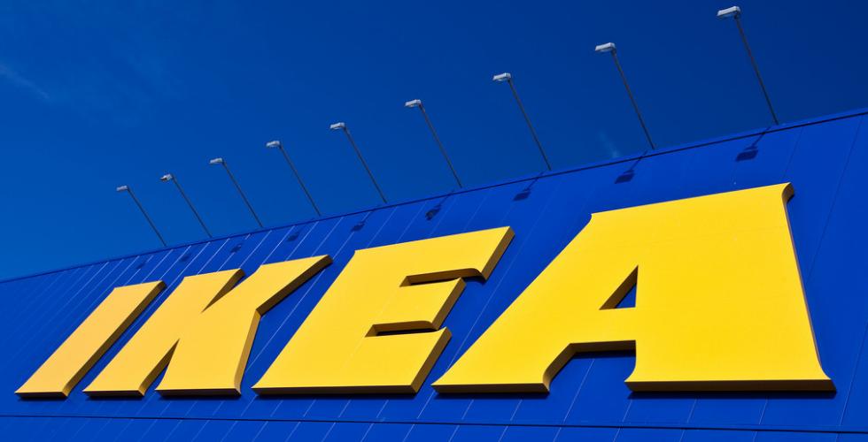 IKEA - РЕВОЛЮЦИЯ ИДЕИ!
