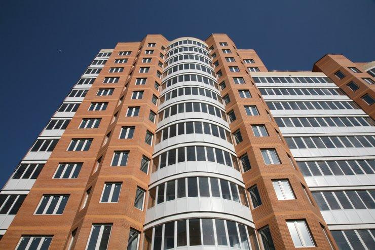 Названа средняя цена ипотечной квартиры в Москве