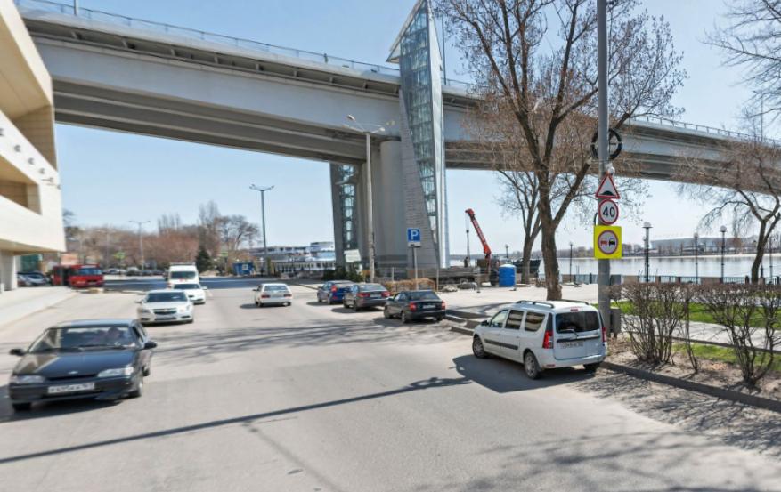 Участок в центре Ростова застроят жильем