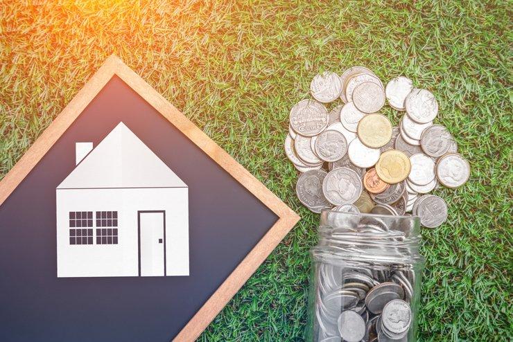 За год «средний чек» по ипотеке вырос на 22%