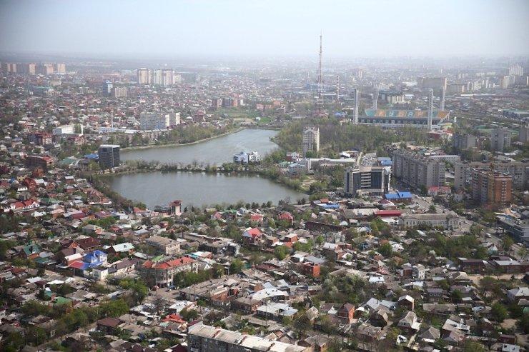 Краснодар: жилье наступает, комфорта не предвидится