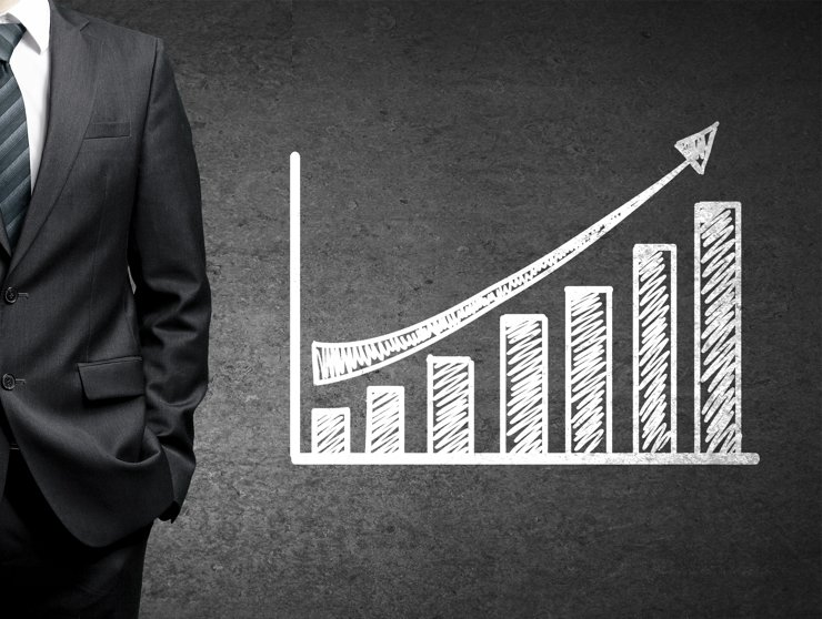 Спрос на столичные новостройки вырос более чем на треть