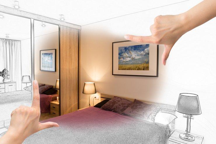 Как поменять купленную квартиру в строящемся доме на большую?