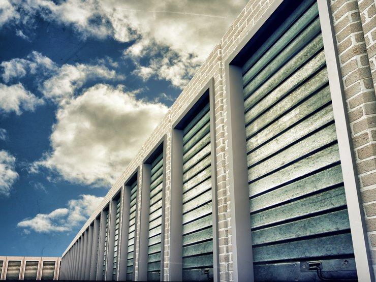 В Петербурге сдали рекордный объем качественных складов