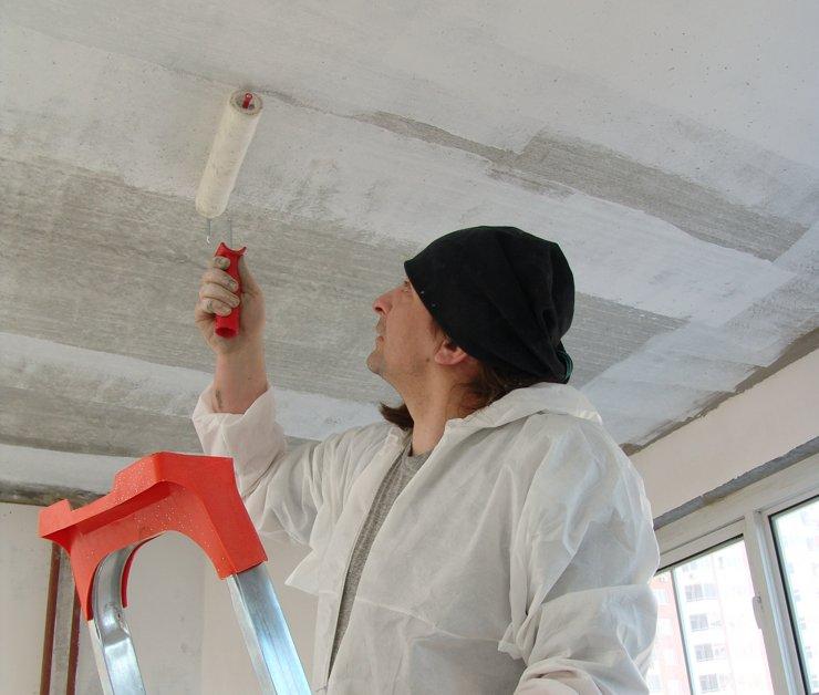 В Московской области запретили ночные ремонты в новостройках