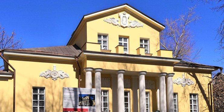 В столице отреставрируют дом Мастера из романа Булгакова