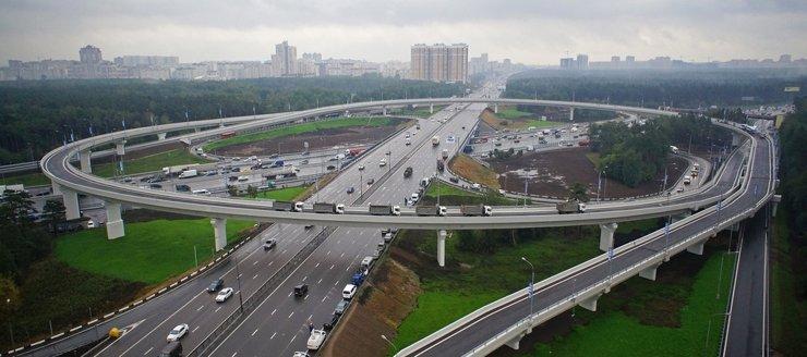 На строительство ЦКАД дополнительно необходимо 20 млрд рублей