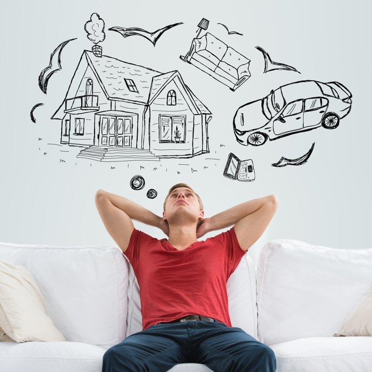 Пять мифов о страховании при получении ипотеки