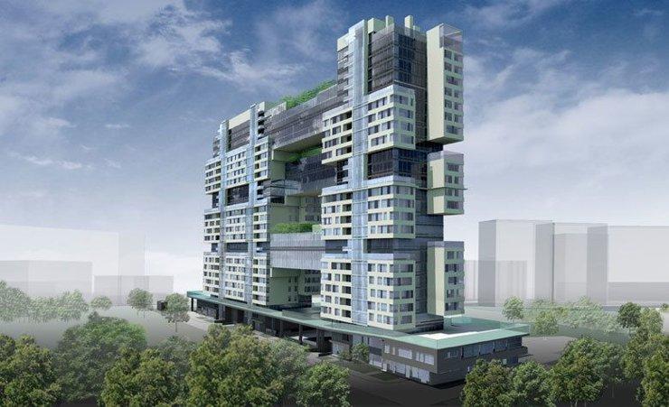 Мосгордума призвала согласовывать озеленение крыш