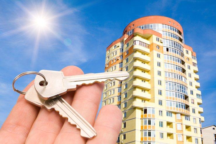 В столице 49 реновационных домов поставлены на кадастровый учет