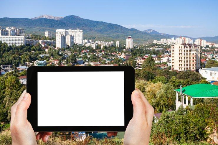 Покупаем квартиру в Крыму