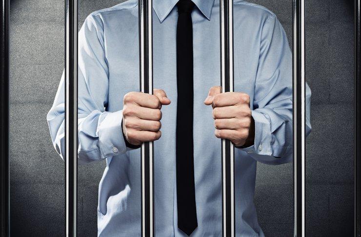Замгубернатора Ростовской области задержан