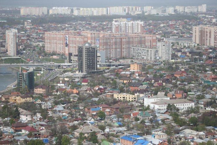 Краснодарцы смогут повлиять на концепцию генплана муниципалитета